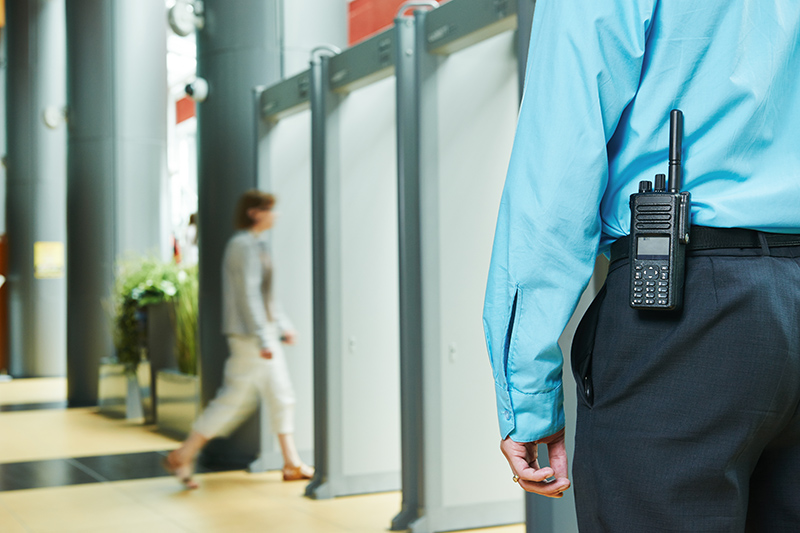 24 Hour Security Guard Cost in Ipswich Suffolk