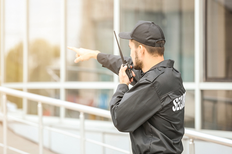 Security Guard Hiring in Ipswich Suffolk